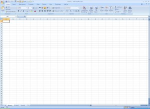 Excel 2007 New Features