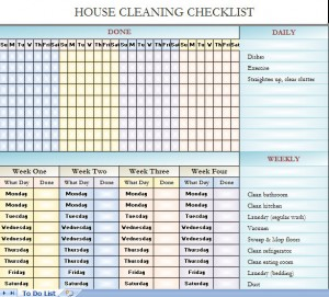 You searched for cleaning checklist my excel templates for Pricing schedule template