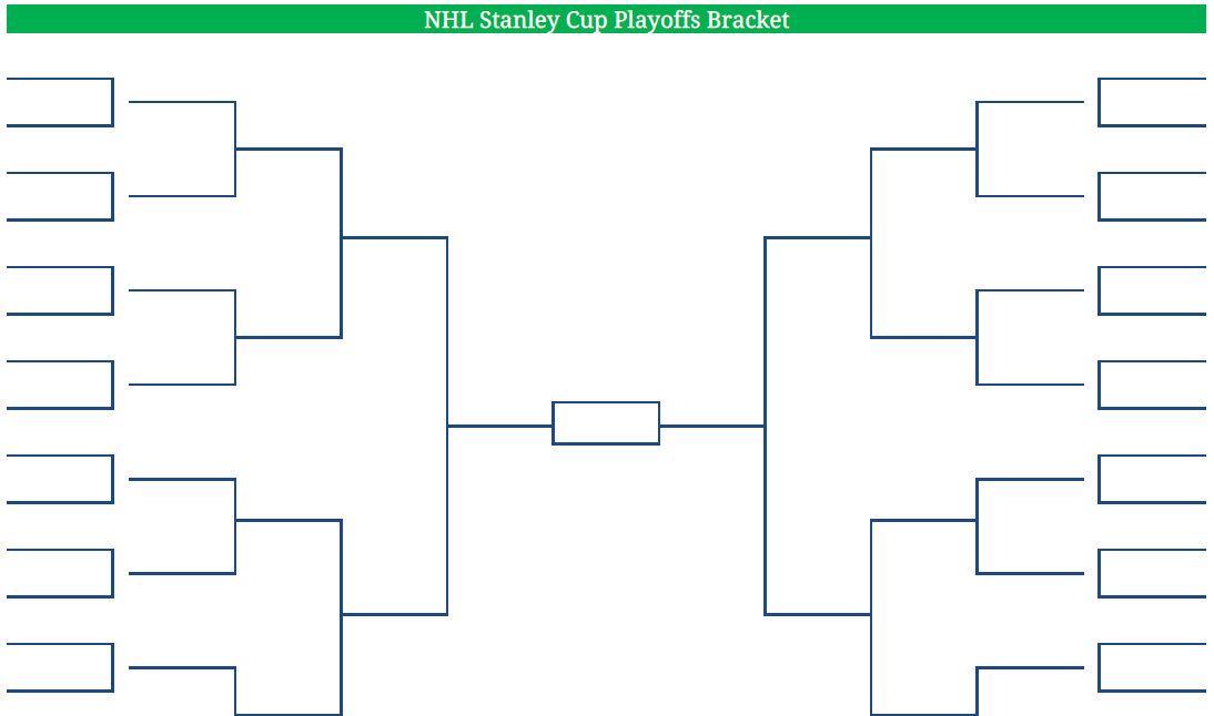 Tournament Bracket Template. Bracket Maker Bracket Making Template