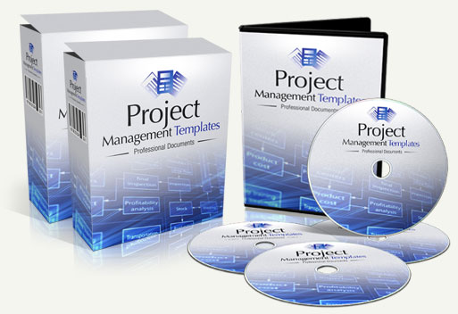 Buy Project Management Templates