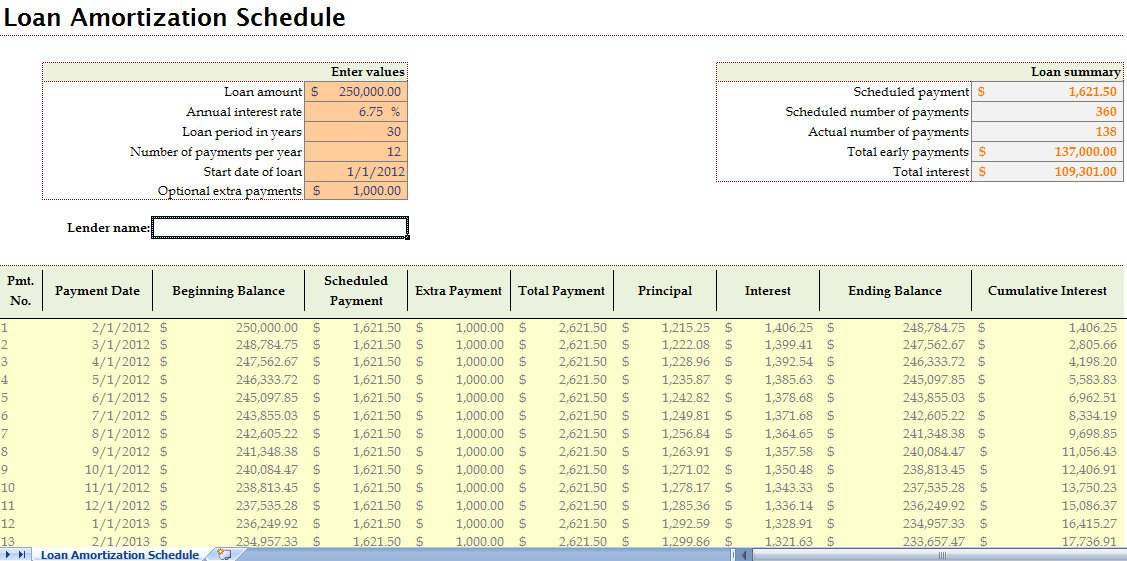 georges excel mortgage calculator pro v4 0 calculator and products