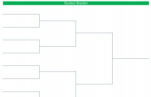 printable ncaa hockey tournament bracket