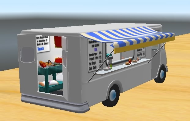 pdf mobile food trailer business plan