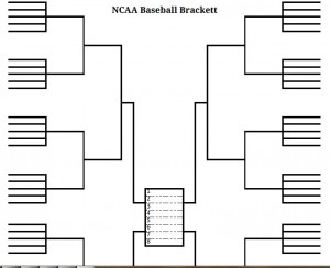 2011 printable pdf ncaa baseball regionals bracket