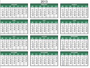 2012 printable monthly calendar template xlsx january 2012 printable