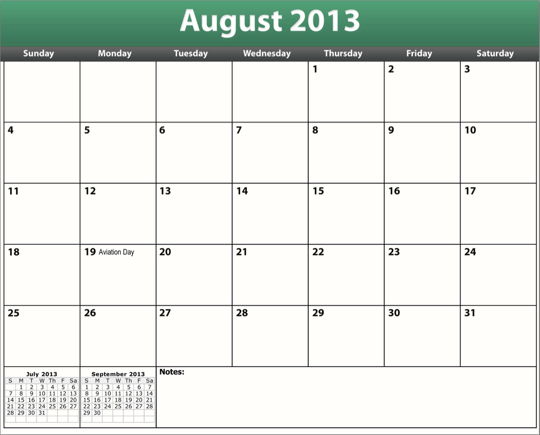Download: printable-pdf-august-2013-calendar