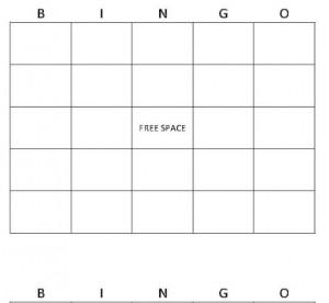 bingo card maker use our free bingo card maker. Black Bedroom Furniture Sets. Home Design Ideas