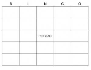 Bingo Card Generator Our Bingo Card Generator Is Free