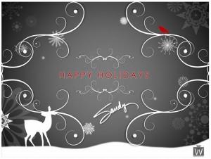 Holiday E Card