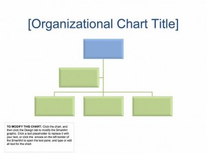 Free Corporate Structure Chart