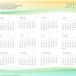 Small Business 2015 Calendar