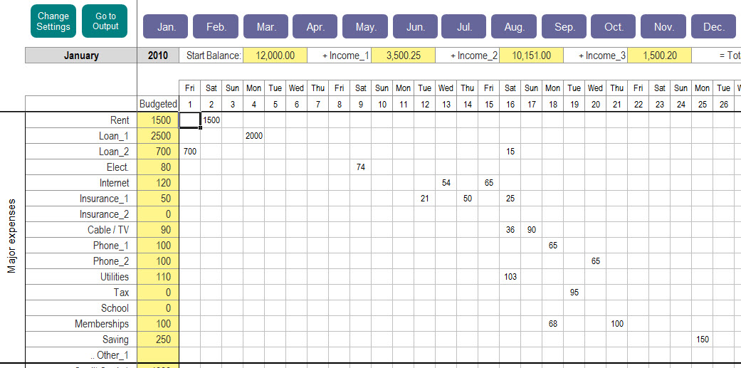 expense tracker excel spreadsheet koni polycode co