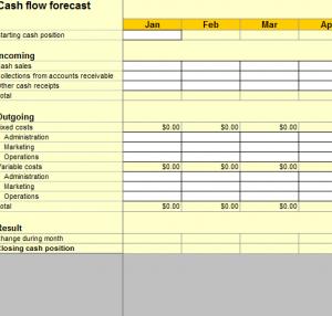 Financial Cash Flow Workbook1