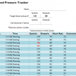 Simple-Blood-Pressure-Tracker