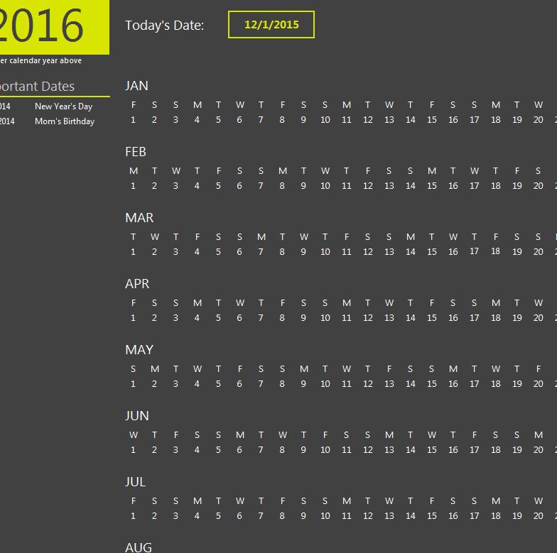 Excel Booking Calendar Template Hemerweo