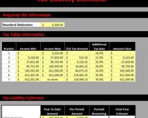 ME-Tax-Liability-Estimator