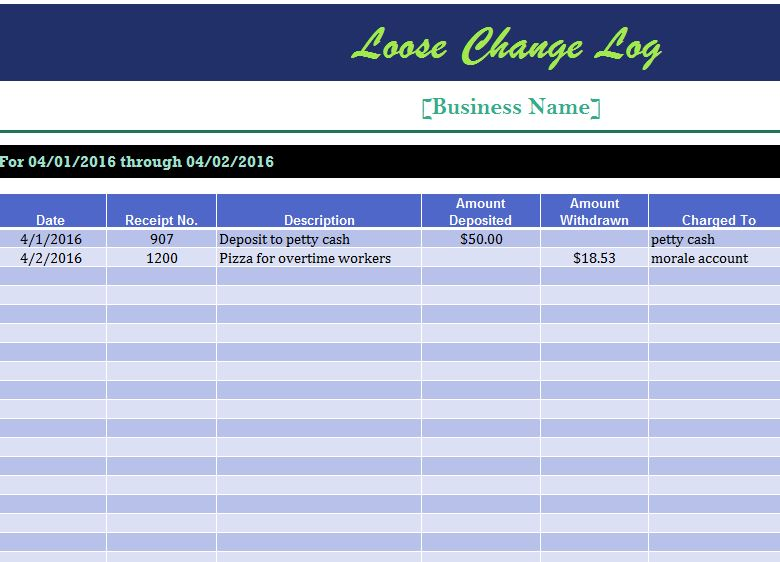 how to change values to log in excel