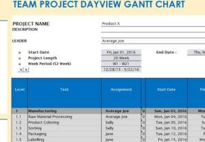 team-project-gantt-chart