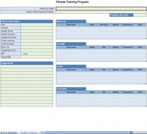 Exercise Fitness Tracker BMI Calculator