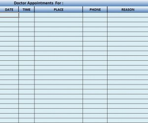 appointment software medical