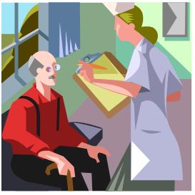 nursing home business plan