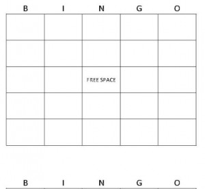Free Bingo Card Maker