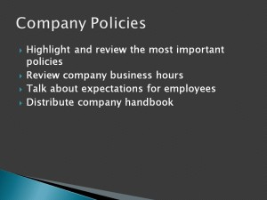 New Employee Orientation PowerPoint 300x225