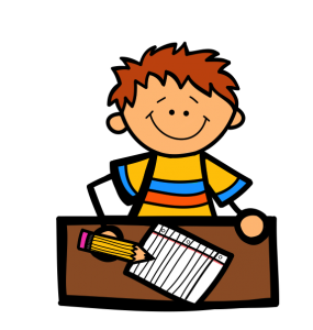 Kid's Handwriting Practice Template